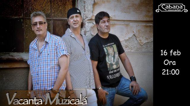 Concert Vacanta Muzicala