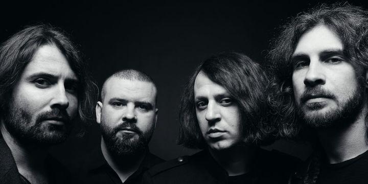 Alternosfera - Lansare de Album la Constanța
