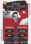 The Motans - Grand Concert la Arenele Romane