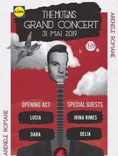 The Motans - Grand Concert la Arenele Romane