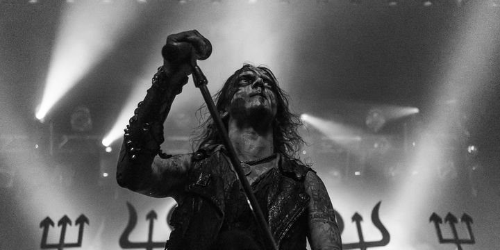 Watain - Eastern Eclipse