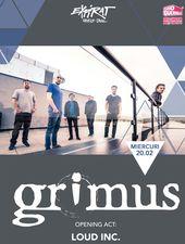 Grimus / Expirat / 20.02