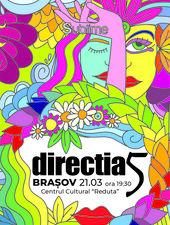 Directia 5 @ Brasov