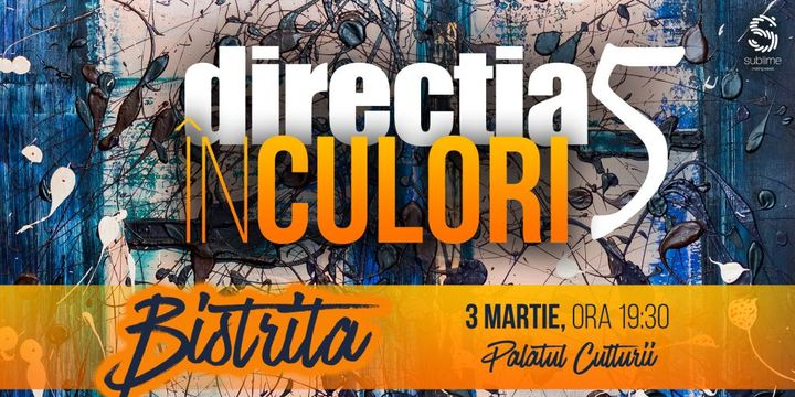 Directia 5 @ Bistrita