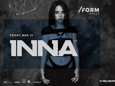 Inna at /FORM SPACE