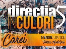 Directia 5 @ Carei