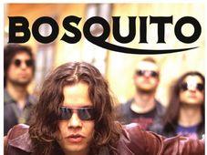 Bosquito @ Craft Brewpub & Rooftop - Timisoara