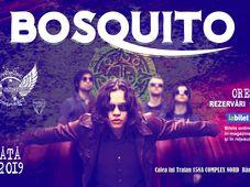 Bosquito /Explozie Solară Spring Tour/ ABY STAGE