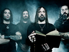 Rotting Christ (second show) @Underground