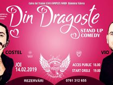 Comedianti inLUV pe drumuri  - ABY STAGE