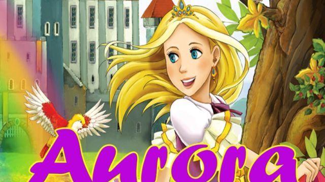 Printesa Aurora