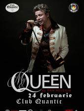 Concert My Queen cu Dan Helciug