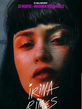 Irina Rimes la Kruhnen Musik Halle