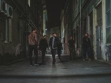 Gramofone - lansare videoclip / Expirat / 10.03
