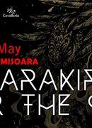 Harakiri for the Sky // Magnetic // tba at Capcana/ Timisoara