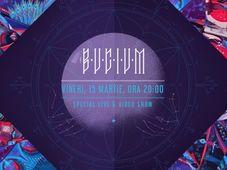 Bucium Live in Oradea