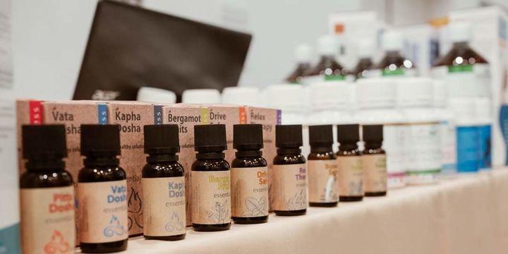 Conferinta anului despre sanatate! Detoxifiere si vitaminizare cu Dr. Luca!
