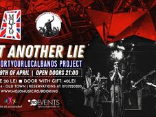 Just another lie | #Supportyourlocalbands