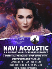 NAVI acoustic | #Supportyourlocalbands