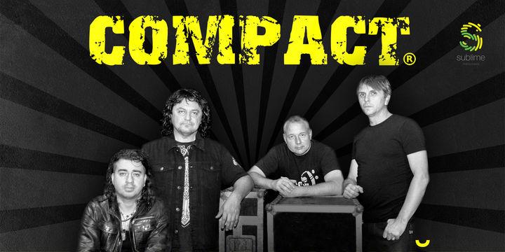 Brasov: Compact - Legenda continuă!