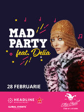 The Fool: Mad Party feat. Delia