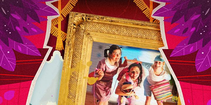 Teatru pentru copii LumiLand