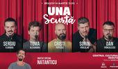Turneu National - Emisiunea 'Una Scurtă' - Centrul Cultural Reduta - Brasov