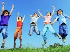 Ziua internationala a copiilor