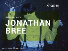 Jonathan Bree at /FORM SPACE