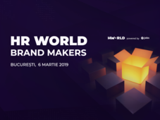 HR World: Brand Makers