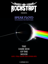 Speak Floyd - The Dark Side of the Moon Tour