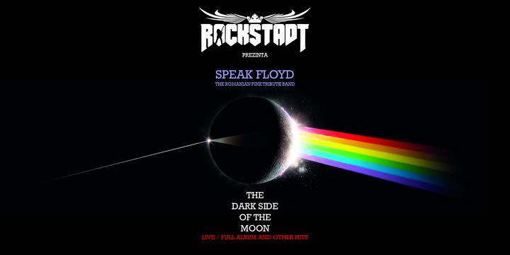 Speak Floyd - The Dark Side of the Moon Tour