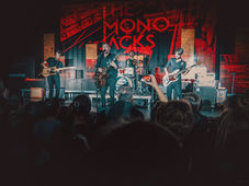 Concert The Mono Jacks @ Doors Club Constanta