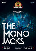 Concert The Mono Jacks @ Doors Club Constanta
