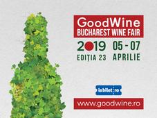 GoodWine – Bucharest Wine Fair