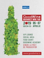 GoodWine – Bucharest Wine Fair