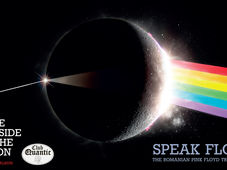 Concert Speak Floyd - The Dark Side of the Moon în premieră la Quantic