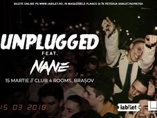 Unplugged [live] Nane | Brasov
