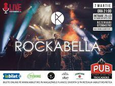 Rockabella Live la The PUB