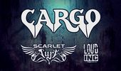 CARGO –  Aproape de voi  @ Quantic