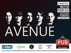 Concert Avenue
