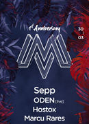 MaiVenim 1st Anniversary