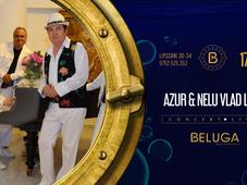 Azur și Nelu Vlad Live