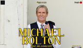 Bucuresti: Concert Michael Bolton