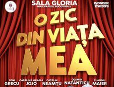 New Comedy Show cu Toni Grecu, Cosmin Natanticu, Jojo -  Stand-up