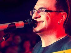 """Buzau: Lansare album Mihai Margineanu - """"Fum de Taverna"""""""
