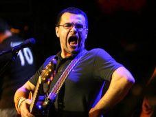 """Craiova: Lansare album Mihai Margineanu - """"Fum de Taverna"""""""