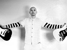 Billy Corgan (Smashing Pumpkins) - Special exclusive show
