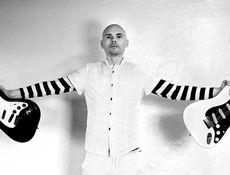 Billy Corgan (Smashing Pumpkins) - Special exclusive show