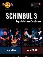 Concert Schimbul 3 by Adi Ordean